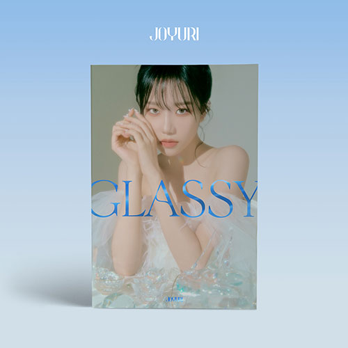 조유리 (JO YURI) - 싱글1집 [GLASSY]